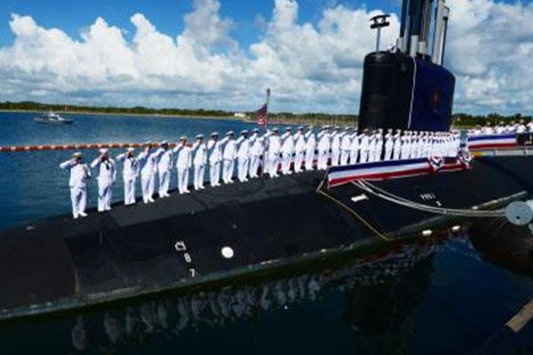 Navy Nuclear Virtual Hiring Conferences