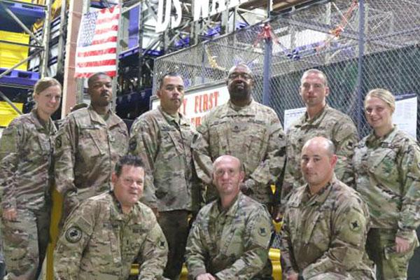 General Virtual Military Hiring Conference