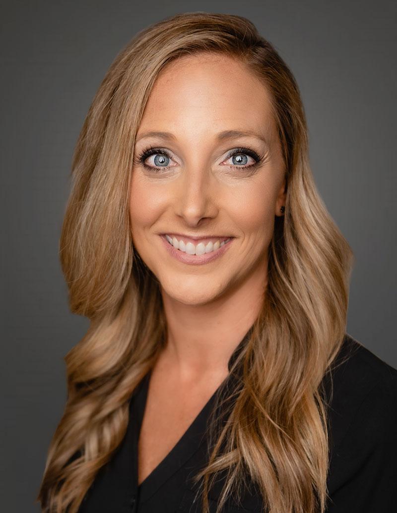 Amanda Wilhelm : Chief Operating Officer
