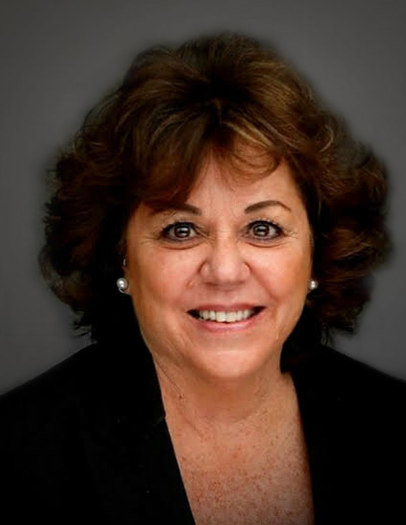 Carol Pantazoplus : Conference Coordinator