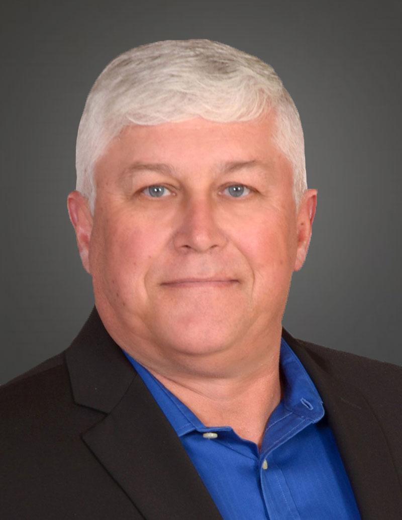 Jeff Moyer : Account Executive