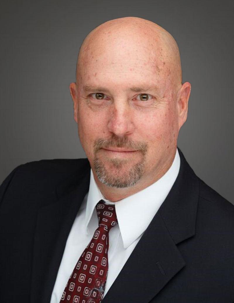 John Lutkenhouse : Candidate Recruiter