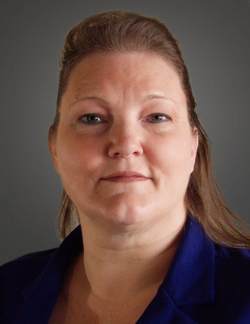 Kathy Hewett : Conference Coordinator