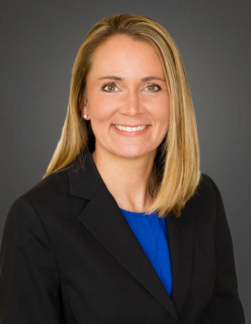 Laura Maxwell : Corporate Account Executive