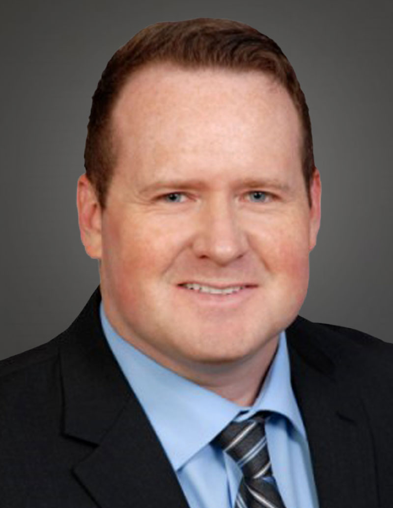 Patrick Murphy : Account Executive