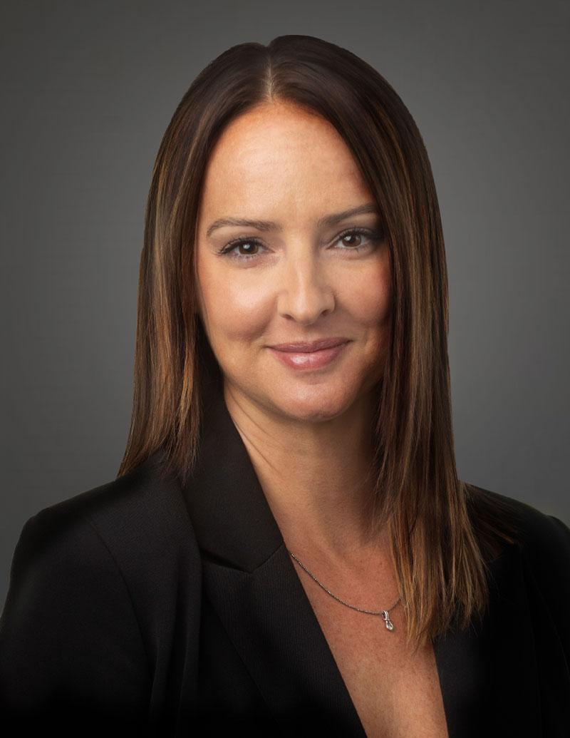 Teri Kraft : Candidate Recruiter